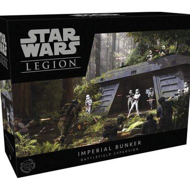 Star WarsLegion: Imperial Bunker