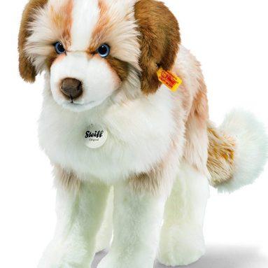 Steiff Cookie Dog