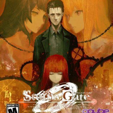Steins;Gate 0 – PlayStation Vita