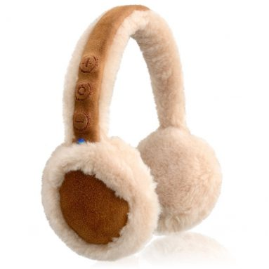 Stereo bluetooth Headphones with Mic