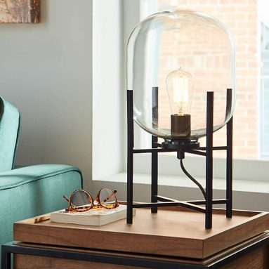 Stone & Beam Modern Table Lamp