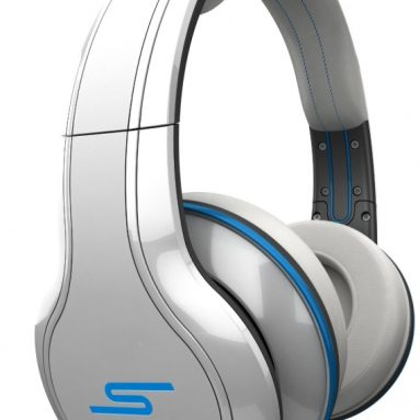 60% discount: Street by 50 Cent Wired Over-Ear Headphones