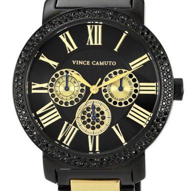 Swarovski Crystal Bracelet Watch