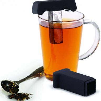 T Time Tea Infuser