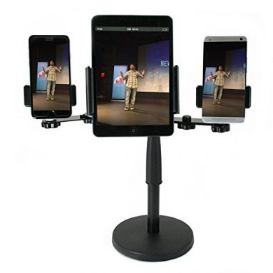 Tablet & Phone Desk Stand
