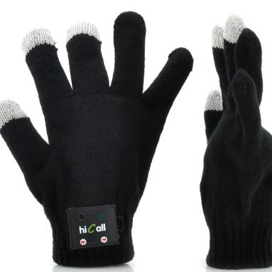 "Talking Magic Gloves For Men ""Hi-Call"""