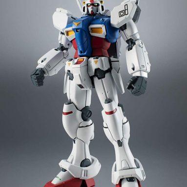 Tamashii Nations Bandai Robot
