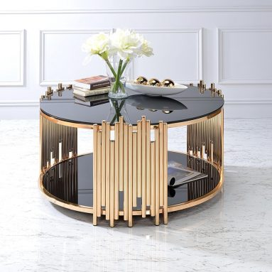 Tanquin Coffee Table