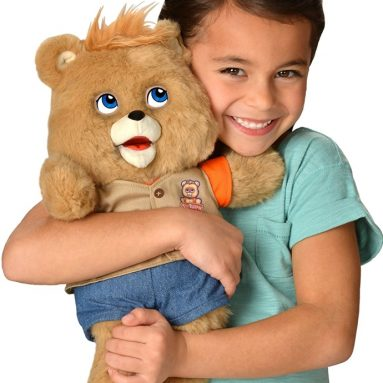 Teddy Ruxpin – Official Return of the Storytime and Magical Bear