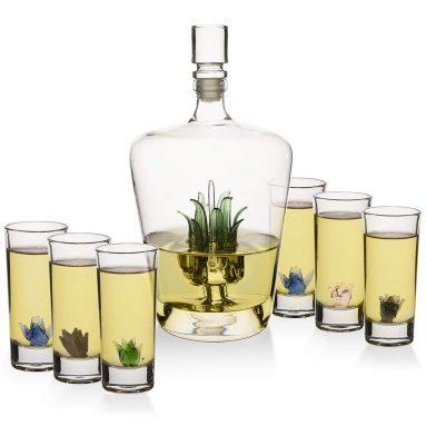 Tequila Decanter Set