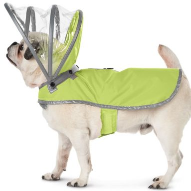The Canines Raincoat