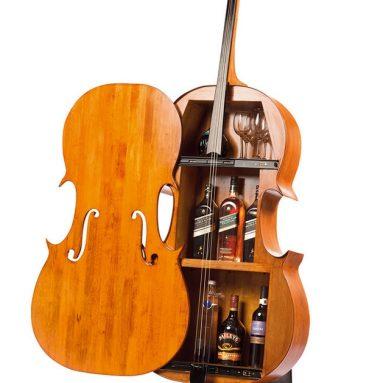 The Cellist Cocktail Bar