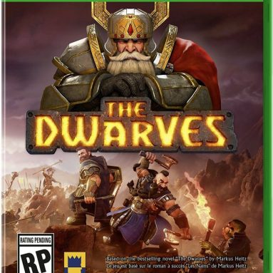 The Dwarves- Xbox One