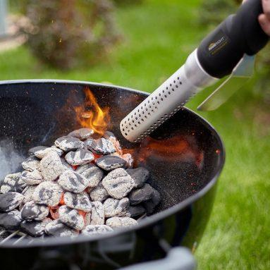 The Fuelless Fire Starter