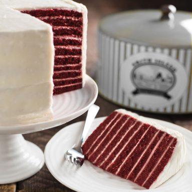 The Genuine Smith Island Layer Cake