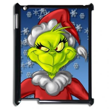 The Grinch for Ipad 2/3/4 Case