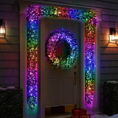 The Light Show Holiday Trim