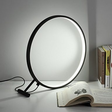 The Office Desk Lamp Magnifier