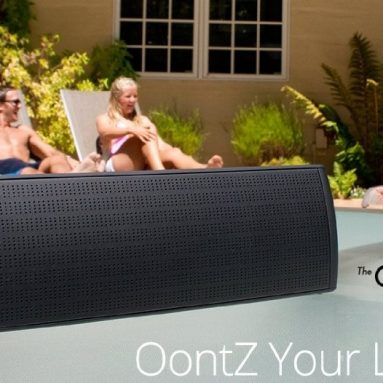 The OontZ XL