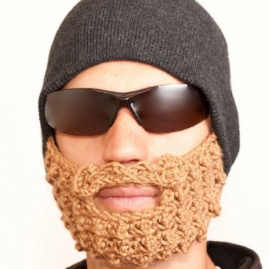 The Original Beard Beanie