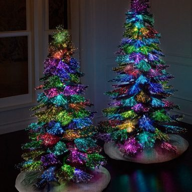 The Thousand Points of Light Tree