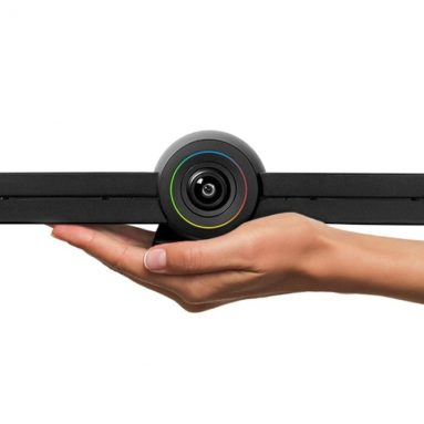 The World's Most Powerful End-to-End Encrypted Communication Device for 4K Conferencing System