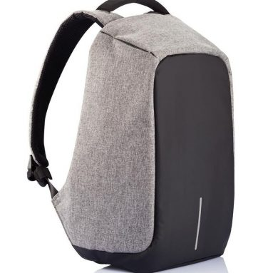 The original Bobby Anti-theft backpack