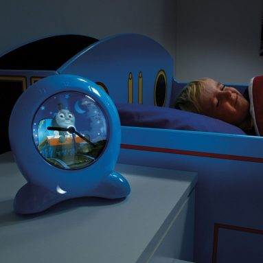 Thomas The Tank Bedtime Trainer Alarm Clock