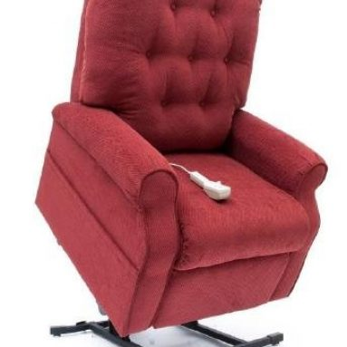 Three Position Lift Chair