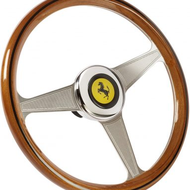 Thrustmaster VG Thrustmaster Ts Ferrari 250Gto Wheel Add-On – PC
