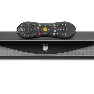 TiVo Roamio Pro HD DVR