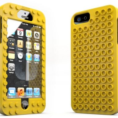 TinkerBrick Case for iPhone 5