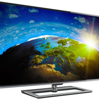 Toshiba 4K Ultra HD 240Hz LED HDTV