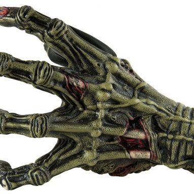 Toxic Zombie Ghastly Grip Guitar Hanger