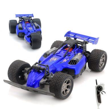 "1:12 Transforming RC Car ""Tridor"""
