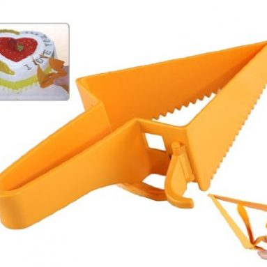 Triangle Design Adjustable Cake Cutter