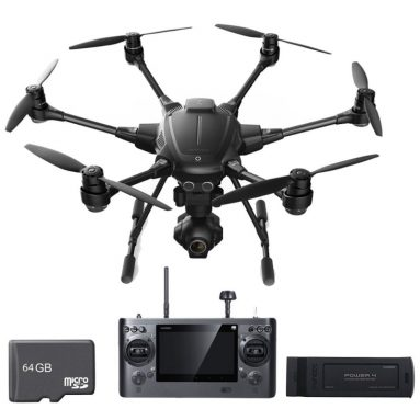 Typhoon H RTF Hexacopter Drone with CGO3 4K Camera