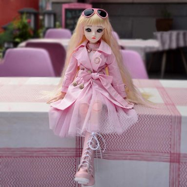 UCanaan BJD Doll