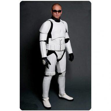 Star Wars Motorcycle Jacket