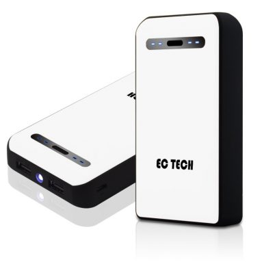 USB 13000mAh External Battery Pack Portable Power Bank Charger