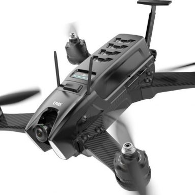 UVify Compatible Draco HD with Flysky Receiver