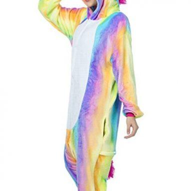 Unicorn Costume Adult Onesies
