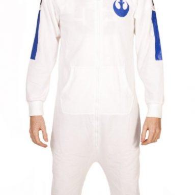 Unisex Star Wars R2 D2 Onesie