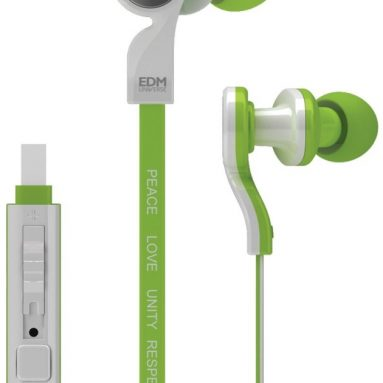 Universe D1P In-Ear Headphones