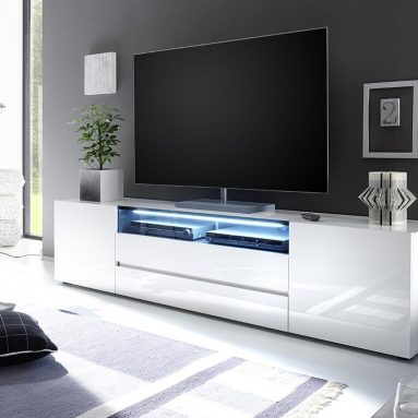 VICENZA Collection – Large TV Cabinet