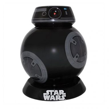 Star Wars Ceramic Cookie Jar