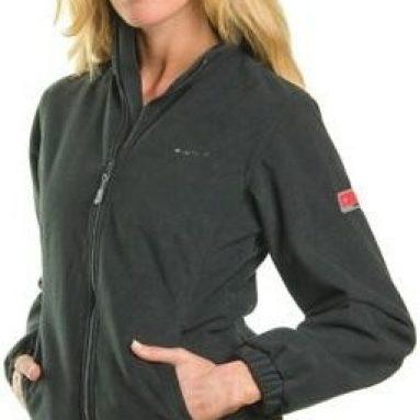 Heated Fleece Jacket for Women w/ 3 Temperature Settings