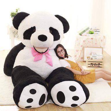 Cute Soft Huge Stuffed Plush Animals Dolls