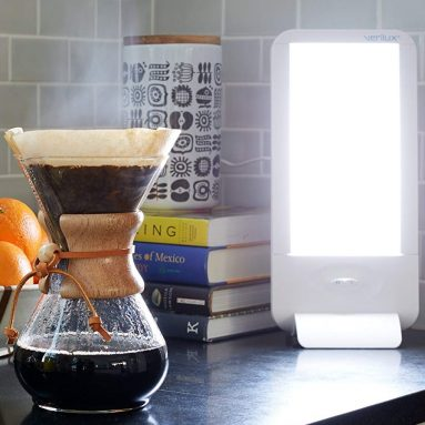 Light Therapy Energy Lamp