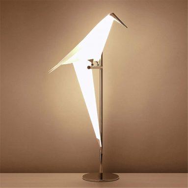 Vintage LED Desk Lamp